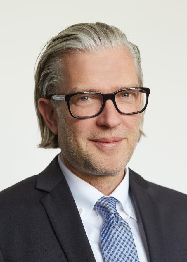 VBI-Präsident Thiele in den BFB-Vorstand gewählt