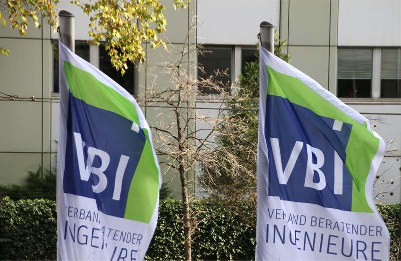 VBI-Flaggen