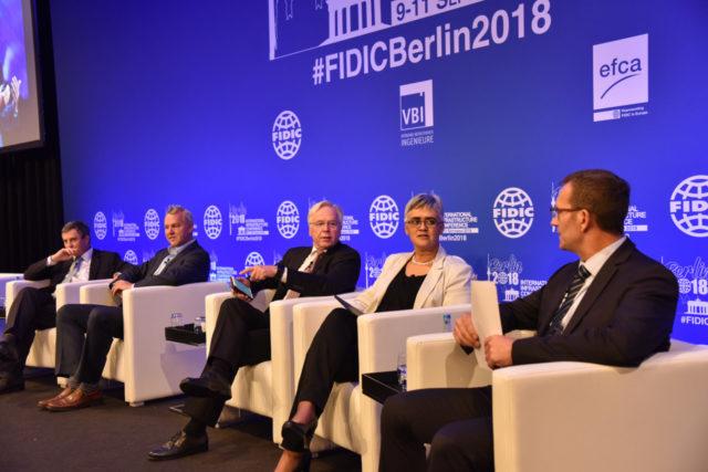 FIDIC-Weltkongress online erleben