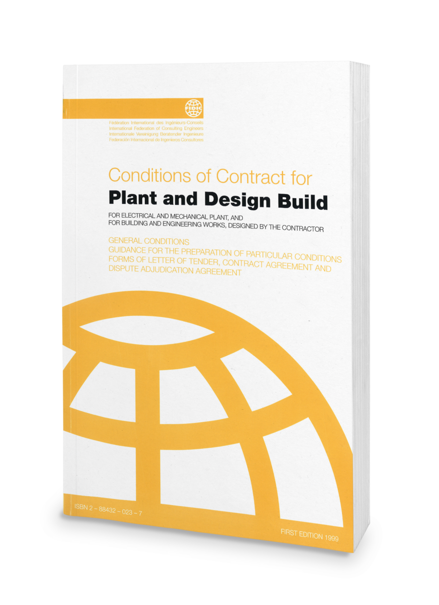 conditionsofcontractforplantanddesignbuild