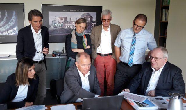 Deutscher Brückenbaupreis 2020 – 42 Bauwerke im Wettbewerb
