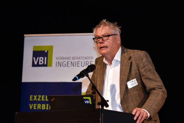 """Tragwerksplanersymposium """"Vision und Konstruktion"""""""