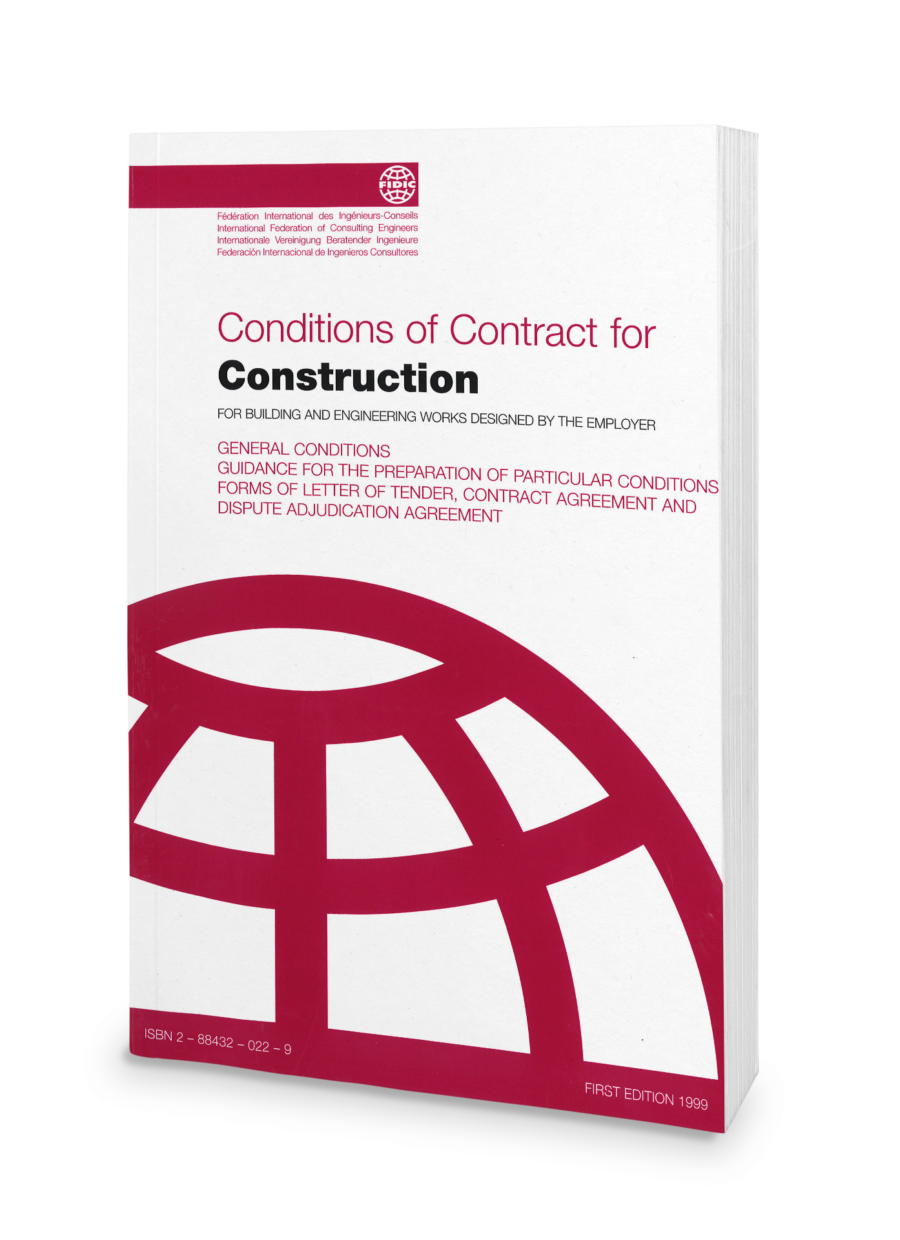 red_book_conditionsofcontractforconstruction