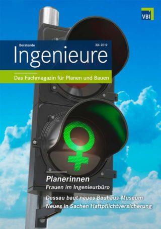 VBI-Magazin Nr. 03/04 2019 - Planerinnen