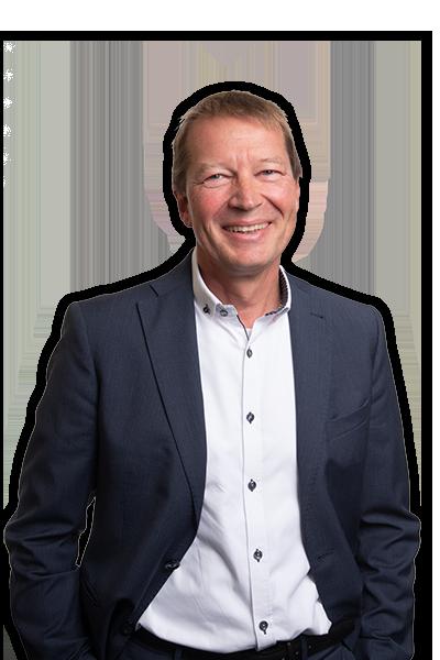 Dipl.-Ing. (FH) M.Eng. Norbert Blankenhagen