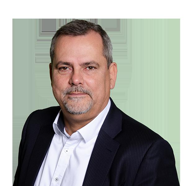 Dr.-Ing. Mark Husmann