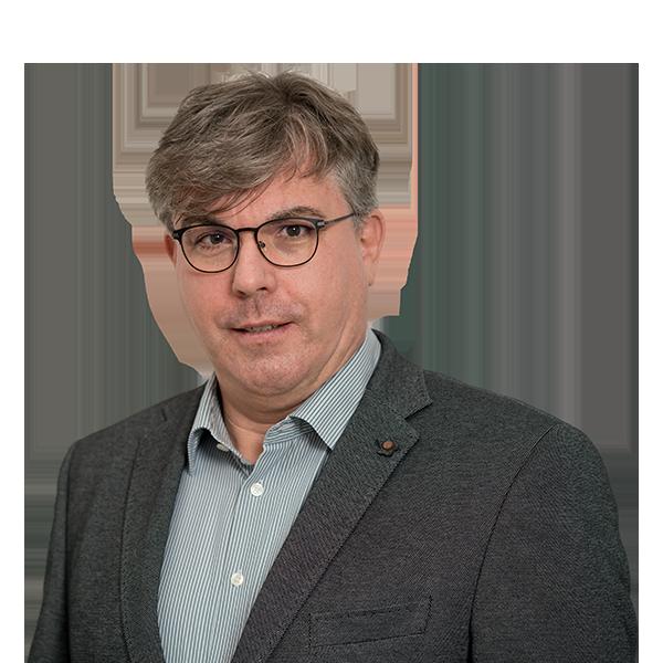 Dr.-Ing. Peter Grubert