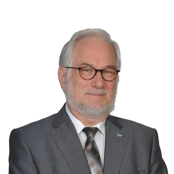 Dr.-Ing. Hans-Reinhard Hunger