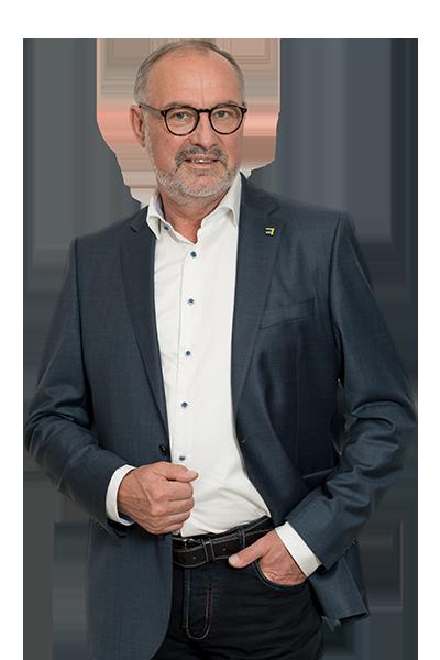 Dipl.-Ing. Eckhard Lambrecht