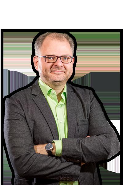Dr.-Ing. Robert Kautsch