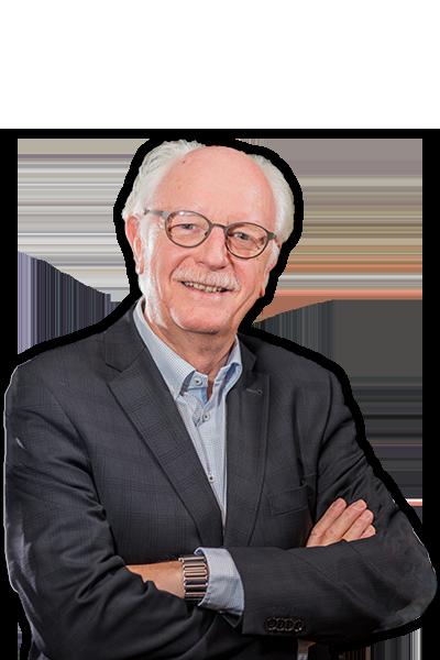 Dr.-Ing. Peter Kiefhaber