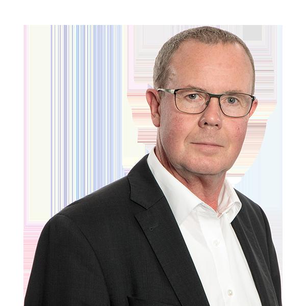 Dipl.-Ing. Klaus Schäfer