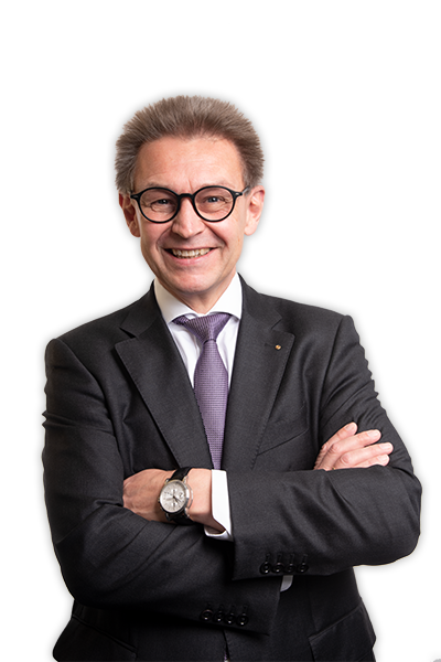 Dr.-Ing. Werner Weigl