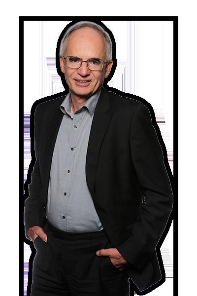 Dr.-Ing. Jürgen Wummel