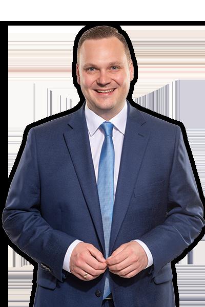 B.Eng. MBA (Univ.) Sebastian Zeisig
