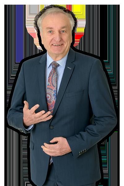 Dr.-Ing. Joachim Knüpfer