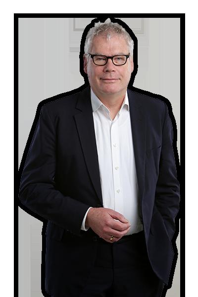 Dr.-Ing. Peter Warnecke