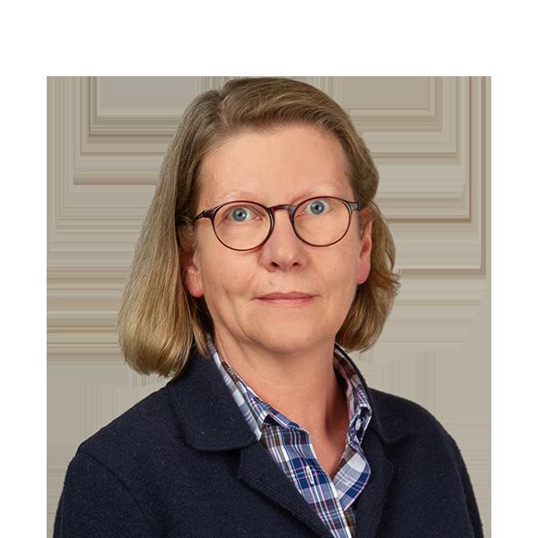 Sabine von Berchem