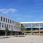 BGH Nordgebäude