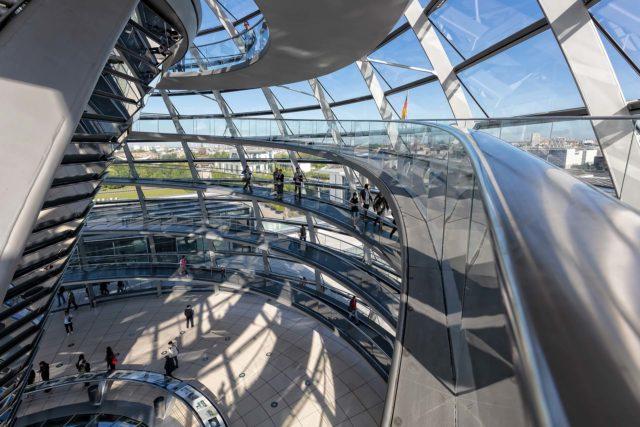 Wahlprüfsteine der Planungsbranche zur Bundestagswahl 2021