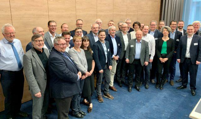 VBI-Fachgremientreffen – Abstimmung für mehr Einmischung