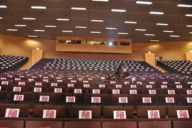 VBI sagt alle Seminare und Gremienveranstaltungen ab