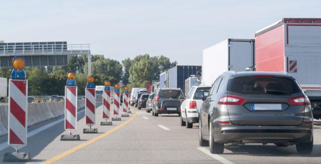Autobahn GmbH startet Runden Tisch Baumanagement