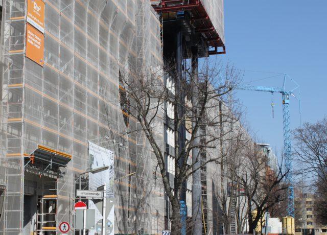VBI-Präsident: Zurückgehende Aufträge sind Alarmsignal