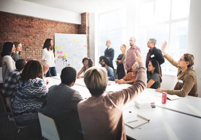 Neue VBI-Seminare 2021: Online- und Präsenztermine