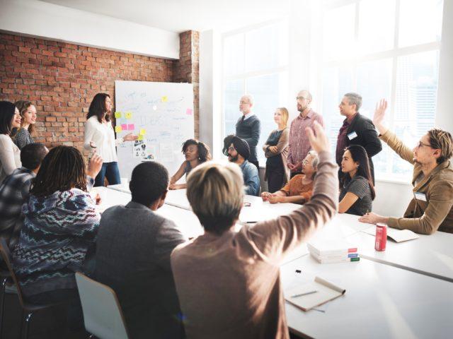 Mediation – Neuer VBI/Steinbeis-Kurs beginnt im September