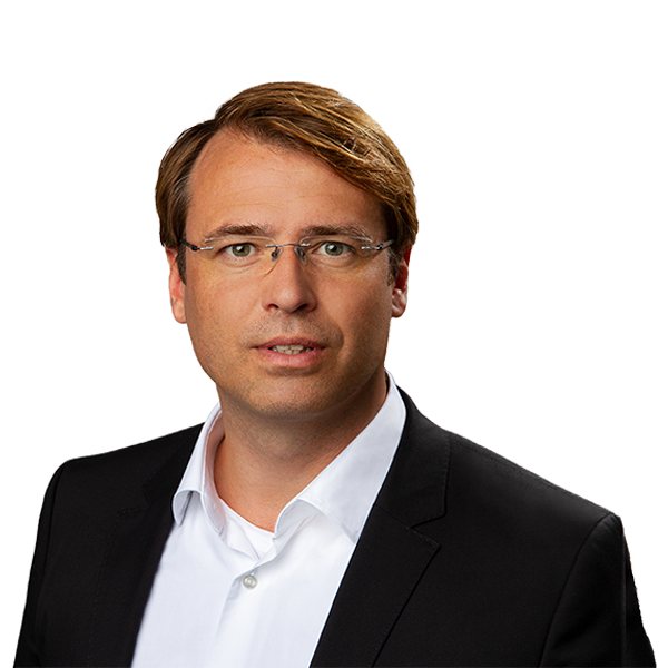 Prof. Dr. Steffen Warmbold
