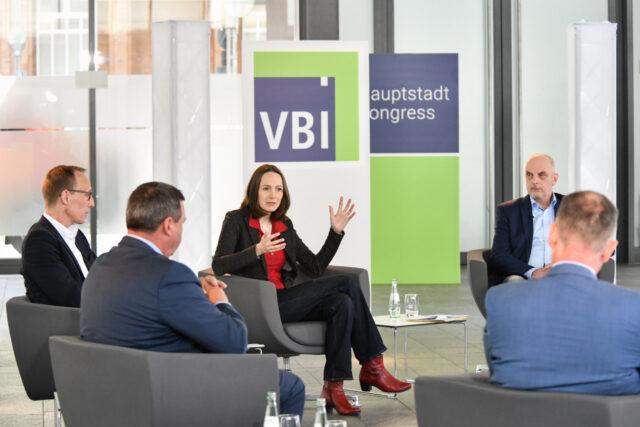 VBI-Hauptstadt-Kongress – Video-Rückblick auf die Highlights